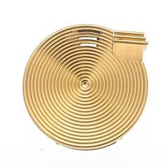 Bulgari Gold Lighter
