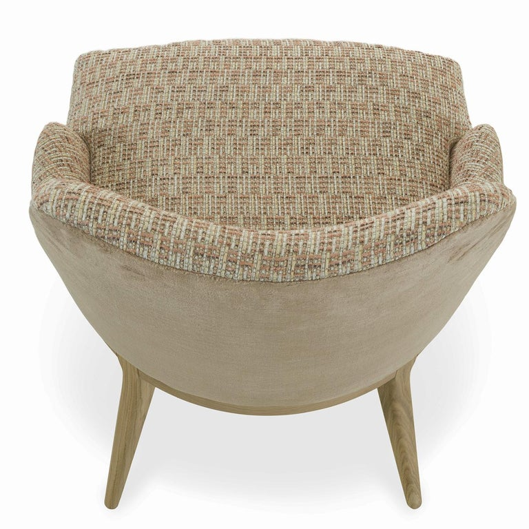 Adele Chair In New Condition For Sale In Milan, IT