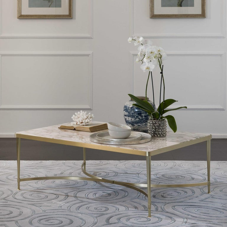 Ferrando Coffee Table In New Condition For Sale In Milan, IT