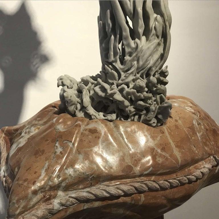 Carpe Diem Sculpture In New Condition For Sale In Milan, IT
