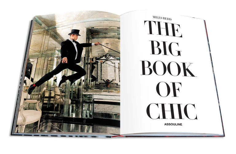 Contemporary The Big Book of Chic