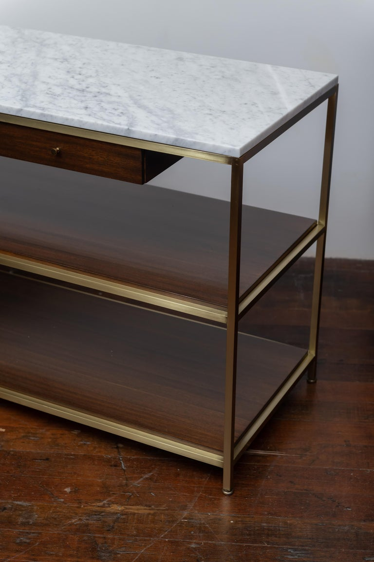 Paul McCobb Console Table In Good Condition For Sale In San Francisco, CA