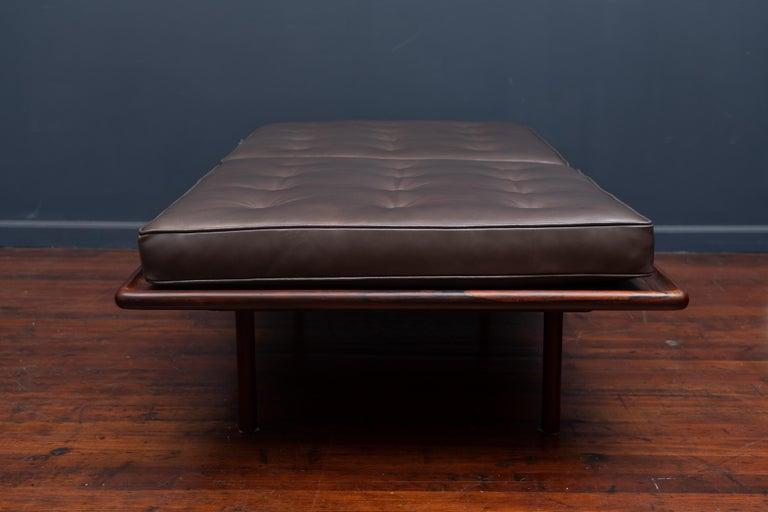 Sergio Rodrigues Rocio Bench for OCA For Sale 1