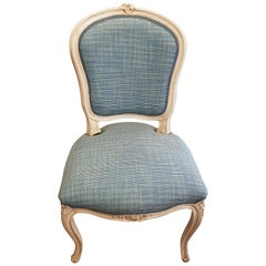 Louis XV Style Chairs Made in Italy in the 1950s