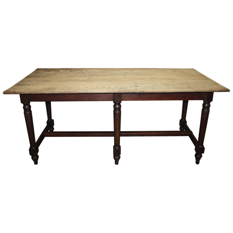 Early 20th Century French Table For Sale