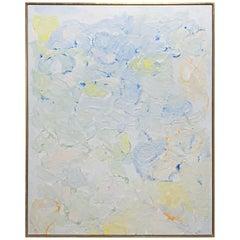 John O'Hara, Flats 2, Encaustic Paintings