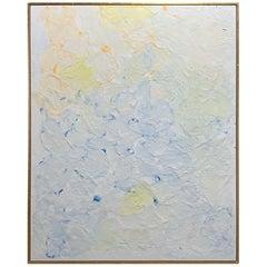 John O'Hara, Flats 1, Encaustic Paintings