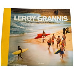 Limited Edition Surf Photography of the 1960s by Leroy Grannis