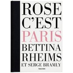 Rose, C'est Paris Limited Edition