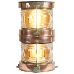 Ship's Lantern by Meteorite