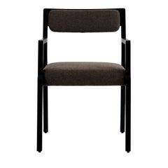 Debbie Blue Armchair