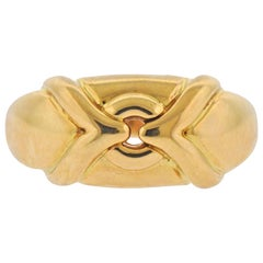 Bulgari Gold Ring