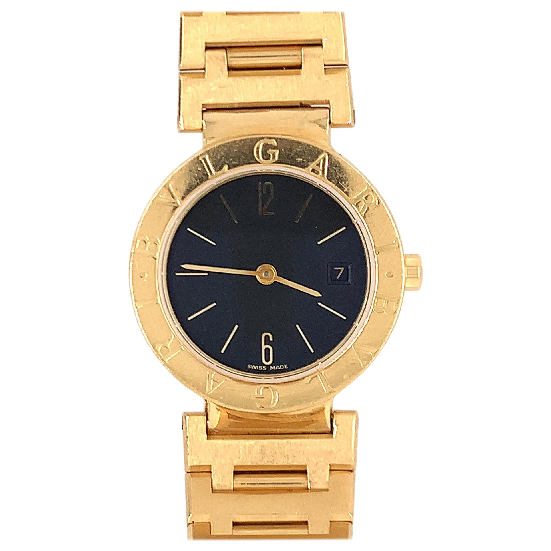 Bulgari Lady's Watch