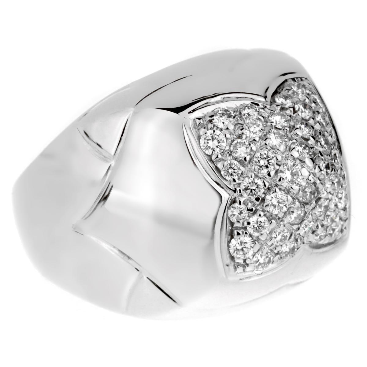 6f8f6230761 Pyramid Rings - 64 For Sale on 1stdibs