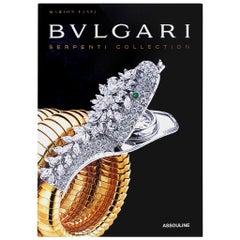 """""""BULGARI: Serpenti Collection"""" Book"""