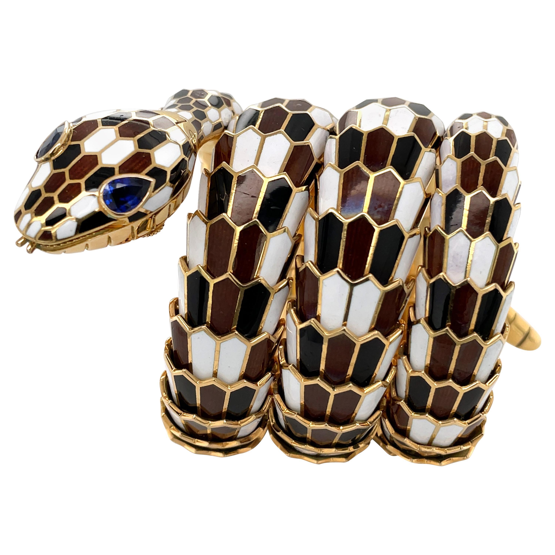 Serpenti Watch