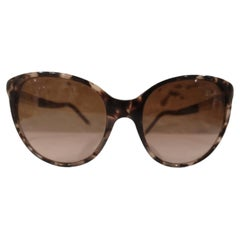 Bulgari Tortoise sunglasses