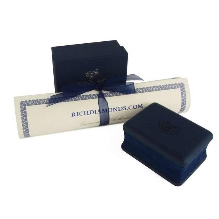 Women's Bulgari Tubogas Sapphire Serpentine Ring For Sale