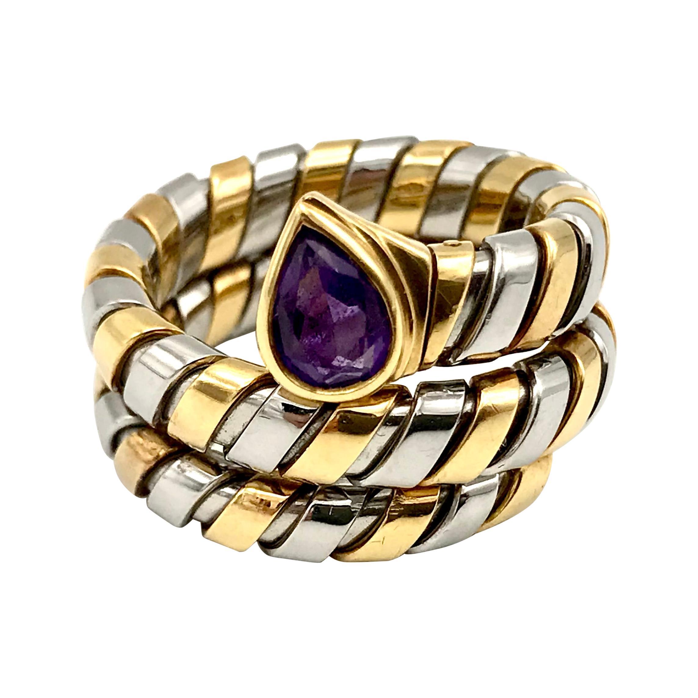 Serpenti Ring