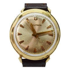 Bulova Accutron Men's Wristwatch