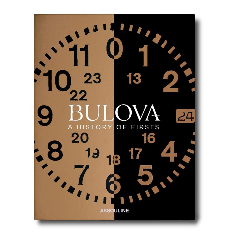 Bulova: A History of Firsts chronicles the extraordinary American watch company in a fittingly unusual manner: by recounting an epic, multi-generational picaresque that runs from the Gilded Age up through present-day New York City. Joseph Bulova,