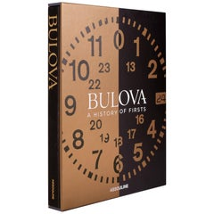 """Bulova"" Book"