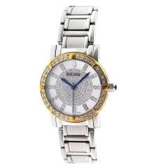 Bulova Diamond 96R144