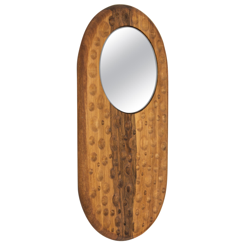 Bumerang Mirror by Rectangle Studio