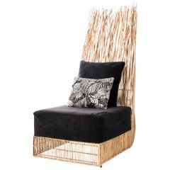 Bundle Lounge Center Chair