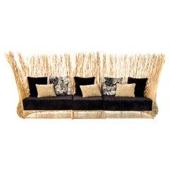 Bundle Lounge Sofa Triple