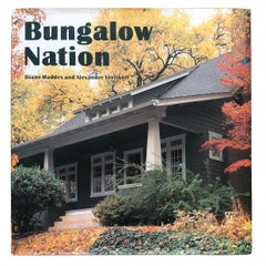 Bungalow Nation Hardcover Book