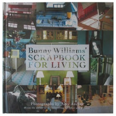 Bunny William Scrapbook for Living Hardcover Book