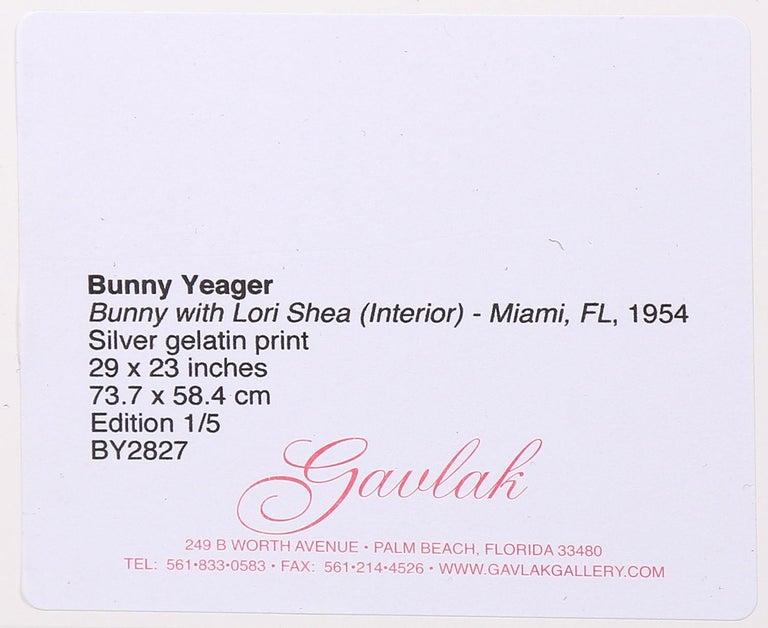Bunny with Lori Shea (Interior) For Sale 1