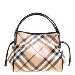 752af4ff6899 Vintage Burberry Tote Bags - 54 For Sale at 1stdibs