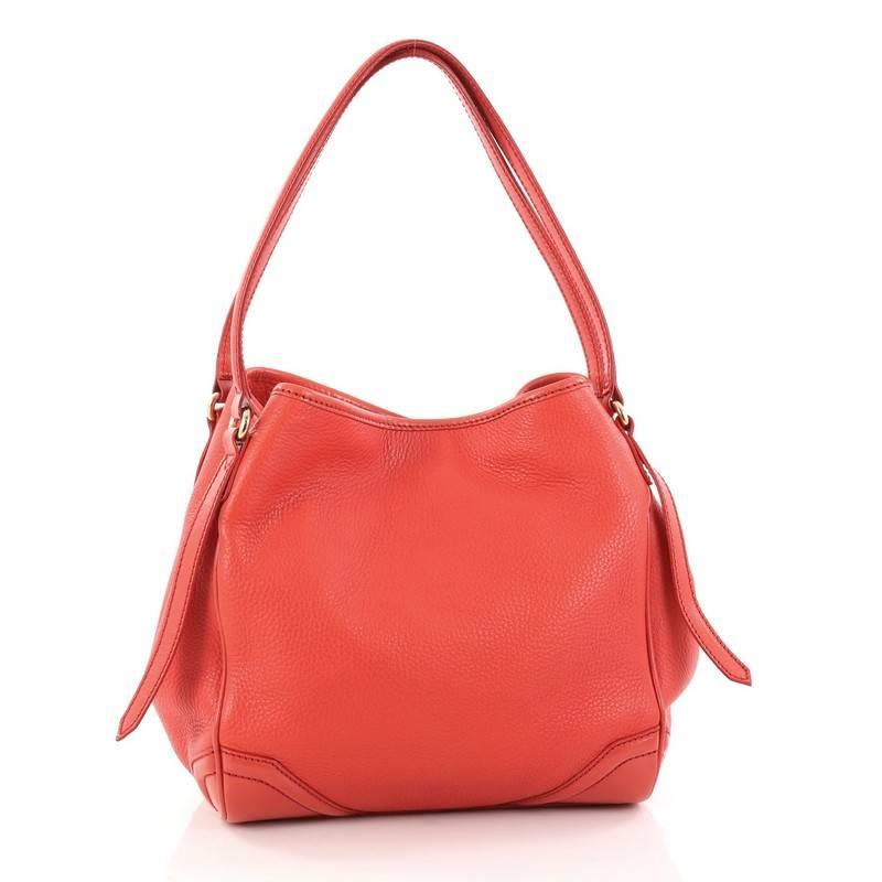 1stdibs Burberry Canterbury Tote Grainy Leather Small CNKccH4TT2