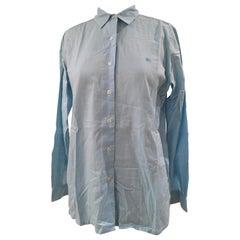 Burberry London light blue shirt