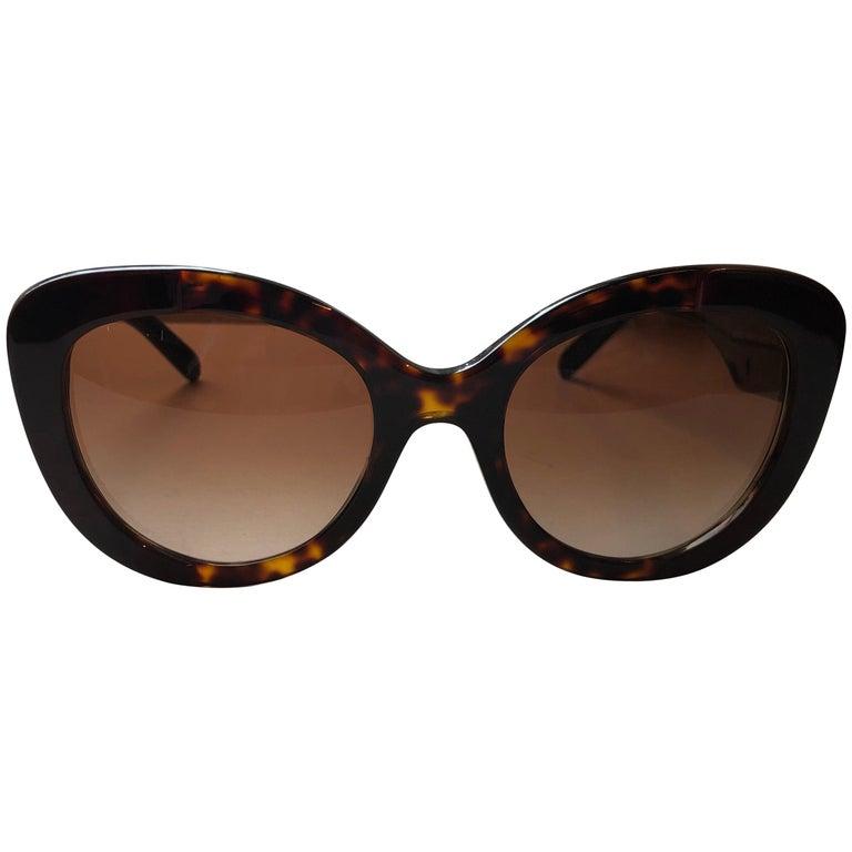 Burberry Sunglasses Model #B4253 3655/13 Unisex For Sale