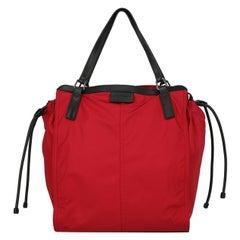 Burberry Woman Shoulder bag  Black Synthetic Fibers