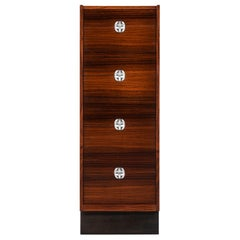 Bureau or Chest of Drawers Produced in Denmark