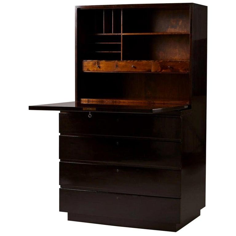 "Bureau ""Typenko"" Designed by Axel Einar Hjorth for Nordiska Kompaniet, Sweden For Sale"