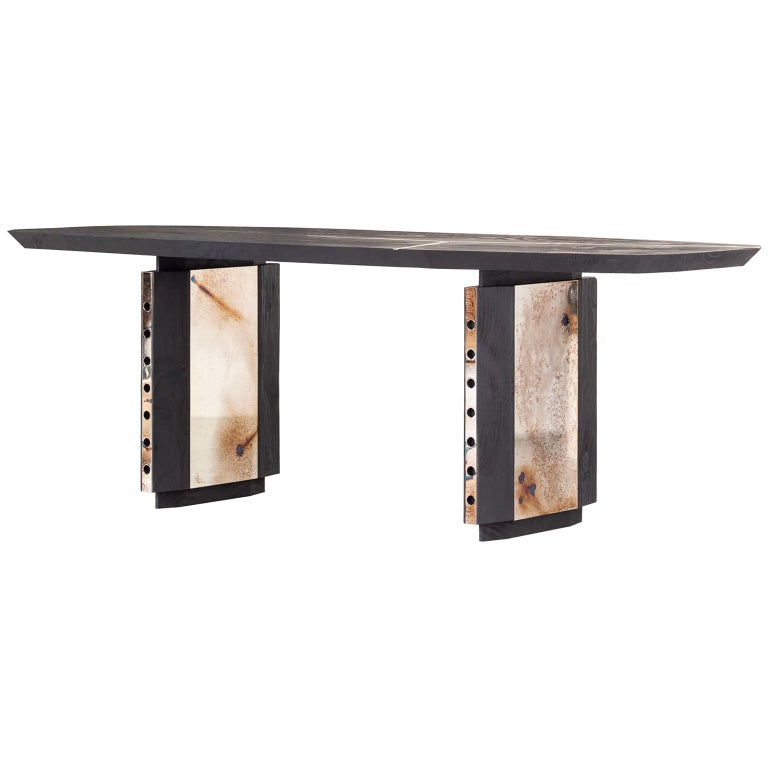 Spinzi Design Planar table, 2020