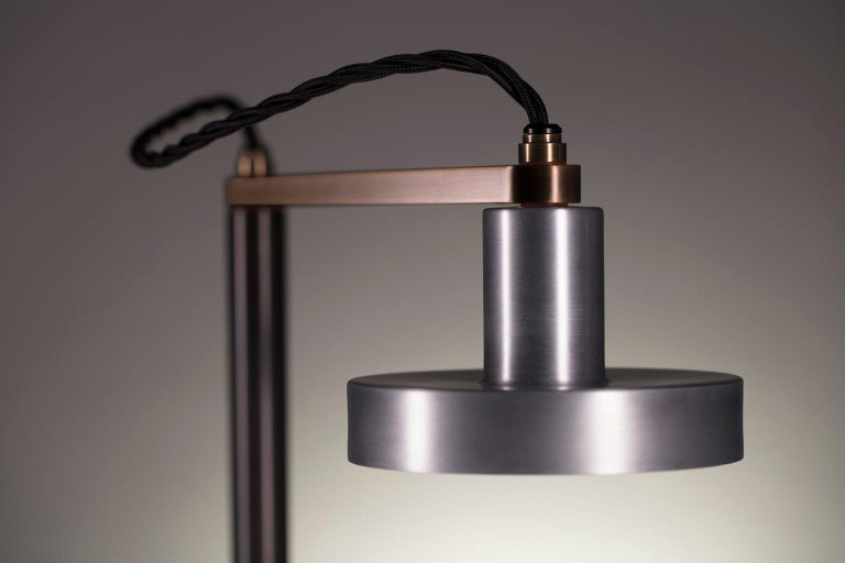 Collection I: Delta lamp