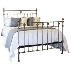 Burnished Bed, MK182
