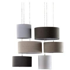 Burrasca Six-Light Pendant Lamp