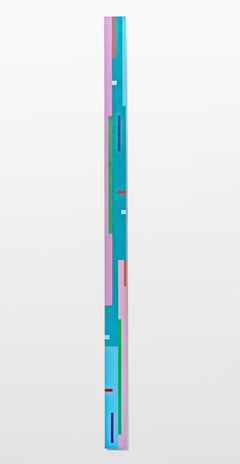 "Turquoise ""Skinny"" (TTH 10.3)"