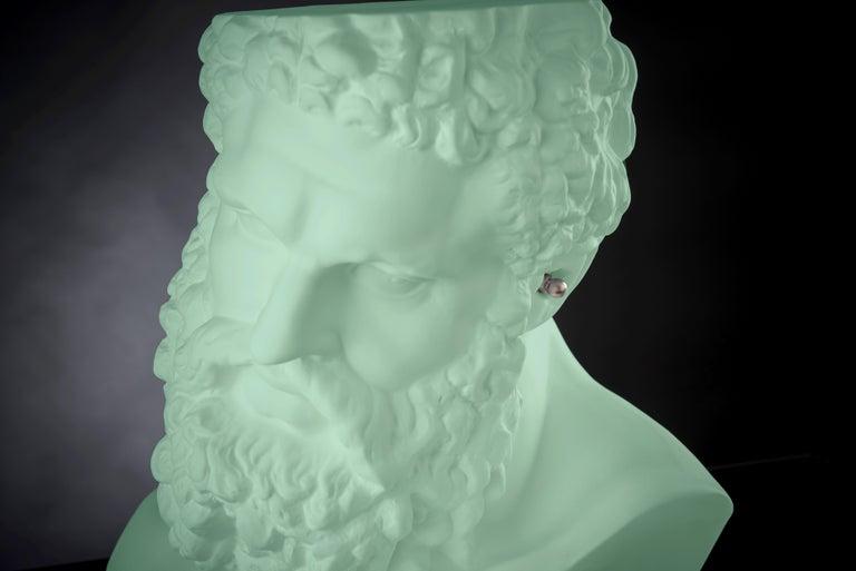 Modern Bust Ercole