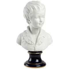 Bust of a Child
