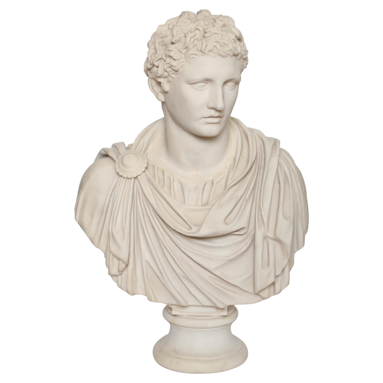 Bust of Mark Anthony