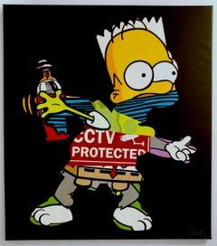 """""""Bart Icon"""""""