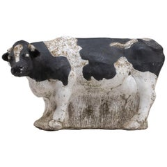 Butchers Stone Cow, circa 1950